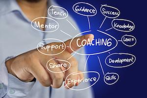 Coaching kan hjælpe dig til at få identificeret dine kompetencer, så du står stærkere i en lønforhandling eller i jagten på et nyt job