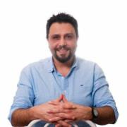 Gunnar Sahin - Coach, Parterapeut, Stresscoach, Psykoterapeut, Stressterapeut, Mentaltræner, Mentor