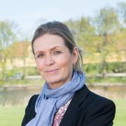 Susanne Espersen - Psykoterapeut MPF, Coach, Gestaltterapeut, Mentor, Stressterapeut