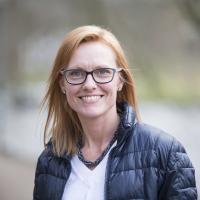 Lajla Déserée Jensen - Coach, Supervisor