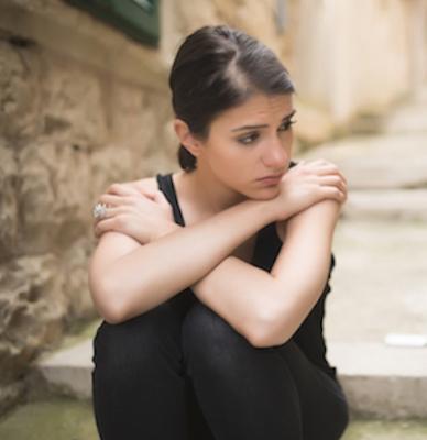 Få hjelp til dårlig selvfølelse
