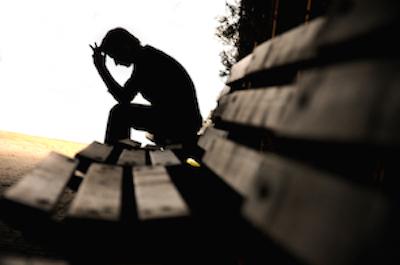 Få hjelp til depresjon