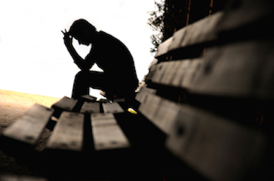 Get help with depression