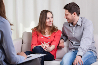 Get help with relationship