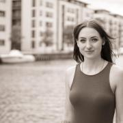 Eveliina Johansson - Coach, Terapeut