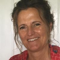 Maria Mildam - Psykoterapeut