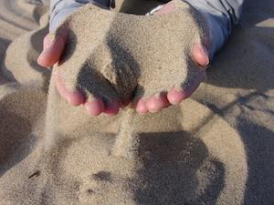 Sandplayterapeut