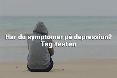depressionstest - test depression