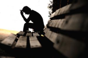 Depresjonstest - test om du har depresjon
