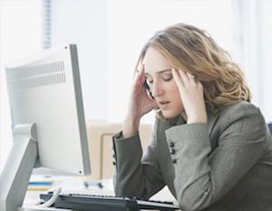 Stresstest - test om du er stresset