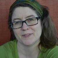 Kine Skrimstad - Gestaltterapeut under utdanning
