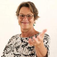 Rita Knudsen - Psykoterapeut, Supervisor