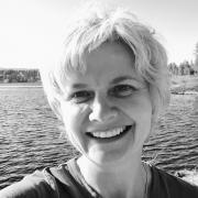 Dorota van Tiggelen - Psykoterapeut, Integrativ terapeut