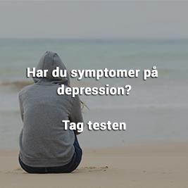 Depressionstest - test om du har en depression