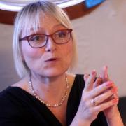 Trude Sletteland - Veileder, Coach