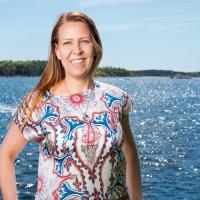 Jorunn Jensen - Coach, Mentaltrener, Mindfulness-lærer MBSR
