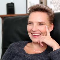 Janne Christin Johannessen - Gestaltterapeut under utdanning