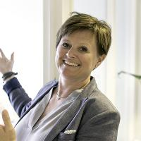 Mette Westre - Coach - DNCF sertifisert coach, Helsecoach, Mentaltrener