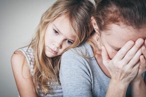 Mistet forelder