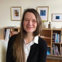 Gurli Thomassen - Psykoterapeut MPF, Familieterapeut/-rådgiver