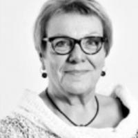 Anni Glarkrog - Psykoterapeut MPF