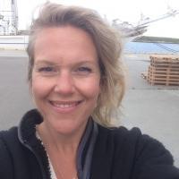 Liv Karin Larsen - Coach, Sertifisert Co-Active Coach
