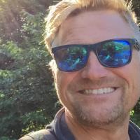 Finn Jensen - Gestaltterapeut under utdanning, Coach