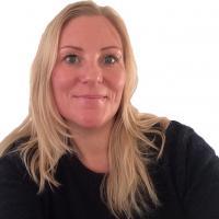 Hege Rebecca Lindstrøm - Coach