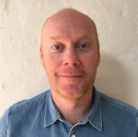 Morten Johansen - GoMentor