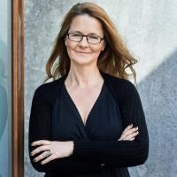 Janne Brøns - Gestaltterapeut, Psykoterapeut, Familieterapeut/-rådgiver, Stressterapeut
