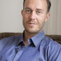 Alex V. Gamberini - Kropsterapeut, Psykoterapeut