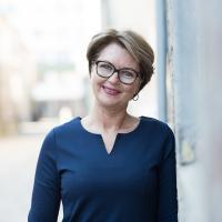 Jorunn Kolmos - Coach, Hypnoterapeut, Tankefelt-terapeut TFT, Helhetsterapeut