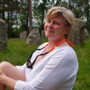 Ann Christine Svindland Jørgensen MNGF - Psykoterapeut, Coach