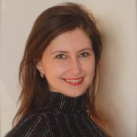 Julianna Weber - Helsecoach, Helhetsterapeut, Hypnoterapeut