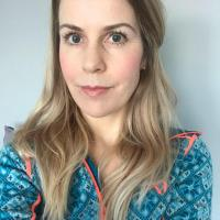 Iselin Øvergaard - Coach, Mindfulness-lærer MBSR