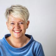 Anne Bäcklund - Psykoterapeut, ID psykoterapeut
