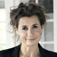 Camilla Holck - Psykoterapeut
