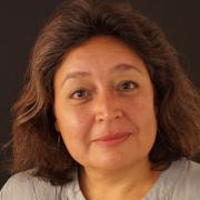 Brigitte Escobar Andersen - Psykoterapeut MPF
