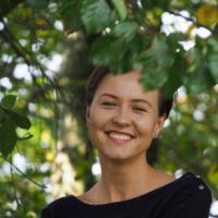 Anastasia Mihailova - Gestaltterapeut, Coach, Mindfulness instruktør