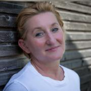 Charlotte Apel - Coach, Stresscoach
