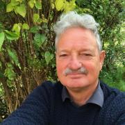 Martin Suwalski - Psykolog