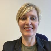Ewelyn  Hysing-Olsen - Traumeterapeut IoPT, Psykoterapeut, Terapeut