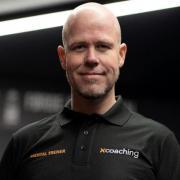 Morten Eriksen - Coach, Mentaltrener, Foredragsholder/Motivator
