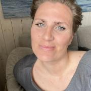 Kristina Buss Folkestad  - Mentaltrener, Coach, Foredragsholder/Motivator, Veileder