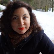 Alexandra   Koren - Psykoterapeut, Veileder, Sexolog
