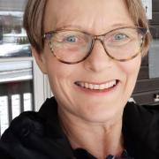 Line Vivian  Lyng - Traumeterapeut, Psykoterapeut, Kroppsterapeut, Terapeut