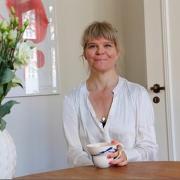 Nanna Tofte - Coach, Mentor, Mindfulness instruktør