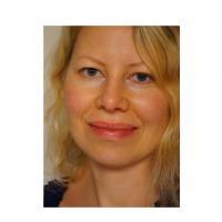 Eline Lie Hæreid - Psykolog, Traumeterapeut, Kroppsterapeut