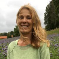 Mariken Moxness - Psykoterapeut, IoPT-terapeut under utdanning, Gestaltterapeut under utdanning
