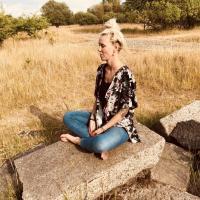 Marialuna Kofoed - Familieterapeut/-rådgiver, Mentor, Terapeut